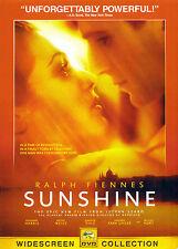 SUNSHINE (DVD, 2001) - NEW RARE DVD