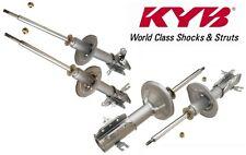 Mazda Protégé 1995-1998 KYB Front & Rear Strut Assemblies Kit