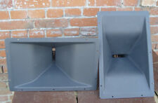 2 x Electro-Voice HP940 Horn 2 Zoll Fiberglas