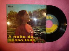 ADELIA PEDROSA Trago Saudades Perdidas / 3+ EP FADO Portugal Press (VG++/EX-) R