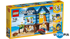 LEGO CREATOR 31063 - Beachside Vacation [3 IN 1 MODEL] [RETIRED]