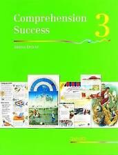 Comprehension Success: Level 3: Pupils' Book 3 by James Driver (Paperback, 1998)