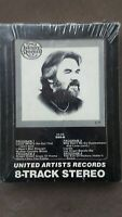 "KENNY ROGERS ""KENNY ROGERS"" 8 TRACK (sealed)"