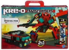 KRE-O Transformers Sentinel Prime Toy