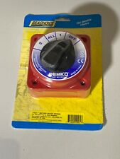 Seachoice, Battery Select Switch, Up To 50V - 315Amps, P/N 11531