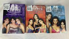 Charmed Series DVD Seasons 1 2 3 Sets Sealed