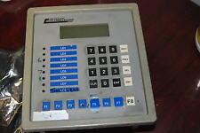 Cincinnati Electro System,Grayline , 2025-128-C, Ver: 4.20, Rev.D,  Display Used