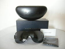 Authentic Ralph Lauren Aviator RA4097 Men Women Sunglasses