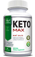 Potent Keto MAX 60 Caps Weight Loss, Keto Diet Support, Fat Burner Ketogenic