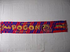 d1 sciarpa POGON SZCZECIN FC football club calcio scarf polonia poland