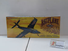 Polar Lights VINTAGE PLANO Model Kit ancora inscatolato e sigillato (2002)