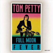 Tom Petty - Full Moon Fever 180g [Latest Pressing] LP Vinyl Record New SEALED