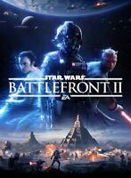 Star Wars: Battlefront II Key Origin (PC, Region Free)