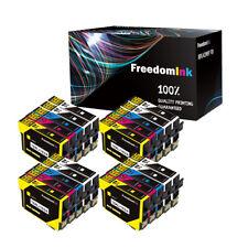 20 Druckerpatronen kompatibel zu Epson 16XL 16 für WF 2760 2750 2630 2530 2510..