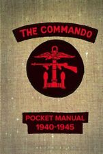The Commando Pocket Manual by Christopher Westhorp Book The Cheap Fast Free Post