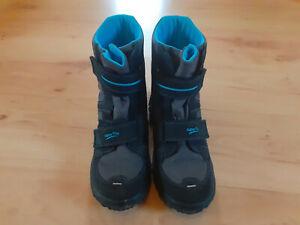 Superfit Stiefel Größe 42, für Jungen-Gebraucht  Winterstiefel, Boots