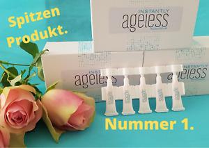 JEUNESSE INSTANTLY AGELESS 5 x 0,6 ml Vials MHD 12/ 2022  Original!