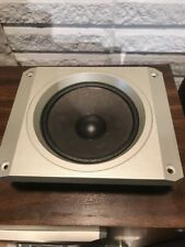 4-1/2 Midrange Technics EAS-12PM289C From Technics SB-2660 3 Way Speakers.Japan