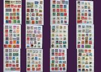 United States Postage Stamp Collection, Free Worldwide Shipping