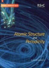 Tutorial Chemistry Texts: Atomic Structure and Periodicity 9 by Jack Barrett...