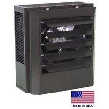 ELECTRIC HEATER Commercial/Industrial - 208 Volts - 1 Phase - 5 kW - 17,100 BTU