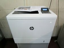 HP Colour LaserJet Enterprise M553n Printer (B5L24A).