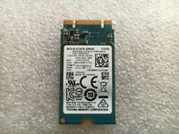 Toshiba BG3 client KBG30ZMT512G PCIe3.0x4 NVMe M.2 2242 Solid State Drive 512GB