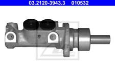 Hauptbremszylinder für Bremsanlage ATE 03.2120-3943.3