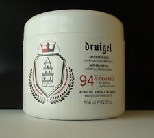 Verde Vivo Durigel Gel Defaticante con Arnica Montana 94% - 500ml