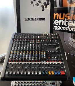 Dynacord CMS1000-3 Mischpult NEU & OVP