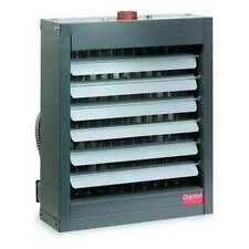 Dayton 5pv34 Hydronic Unit Heater29 H2900 Cfm