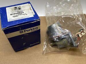 HYSTER 1456338, FUEL PUMP - Perkins Powerpart - Diesel - New