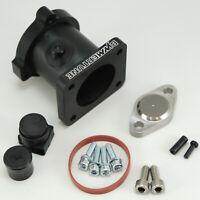 EGR et Refroidisseur Kit de Suppression BMW Bypass Diesel E90 335d E60 530d 535d