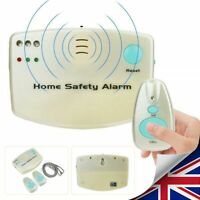 Home Safety Alert Call Alarm Care Patient Medical Elderly Panic Pendant Helper.