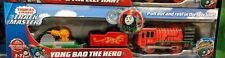 Fisher-Price Trackmaster Thomas & Friends Motorized Yong Bao The Hero