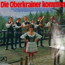 Janes Kalšek Und Sein Oberkrainer Sextett, Inge Brü LP Vinyl Schallplatte 155177