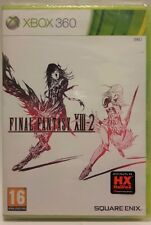 Final Fantasy XIII - 2 per XBOX 360 PAL - NUOVO