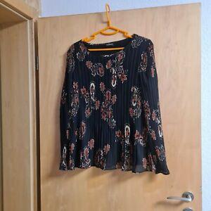 Taifun Shirt Blusenshirt Gr. 44