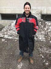 mens polaris snowmobile SIDELINE jacket S/M L/XL AND XXL/XXXL NWT