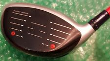 TaylorMade M5 Tour 10.5* Driver Head Only + Extra Weights