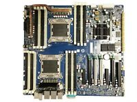 For HP Z820 Workstation Motherboard LGA2011 Intel C602 618266-003 REV.1.03