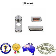 for iPhone 4 - Key Set - Power / Sleep / Lock Mute, Power & Volume Buttons
