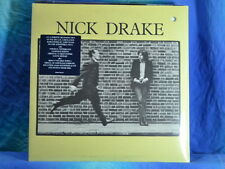 Nick Drake - S/T, LP, 180g, MP3, Poster, remastered, neu/OVP