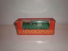 1/43 Moskvitch -434  Novoexport  A6 red USSR / CCCP diecast model