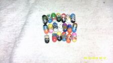 toy character magic beans collection 20 in all great for collectors