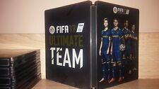 Fifa 17 - Ultimate Team Steelbook - NO GAME G2 (PS4)