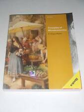 PRINCIPLES OF MICROECONOMICS International 6th Edition by N. Gregory Mankiw NEW