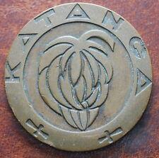 1961  Katanga 1 franc