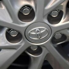 4xToyota Logo Car Wheel Center Hub Caps for Toyota Corolla Camry &..- Ships Fast