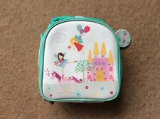 Floss and Rock Insulated Lunchbag BNWT